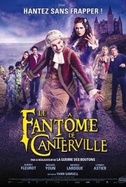 Le Fantôme de Canterville (2016)