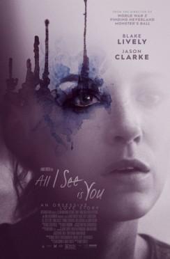 Je ne vois que toi (2018)