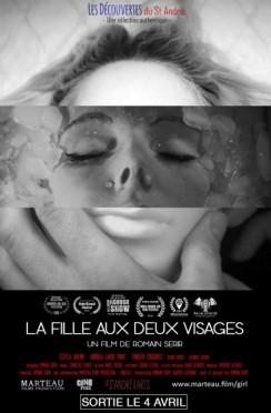 La Fille aux deux visages (2018)