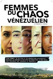 Femmes du chaos Vénézuélien (2018)