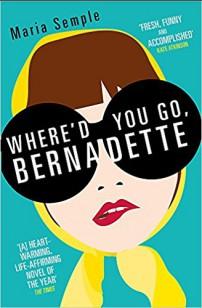 Bernadette a disparu (2018)