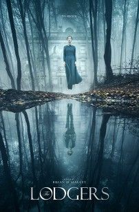 The Lodgers (2018)