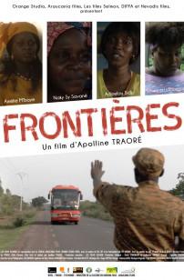 Frontières (2018)