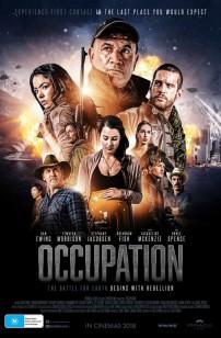 Occupation (2018)
