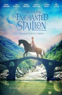 Albion: The Enchanted Stallion (2018)