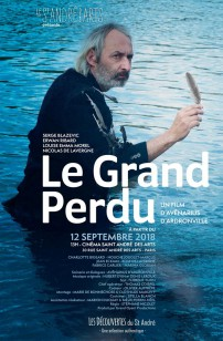 Le Grand Perdu (2018)