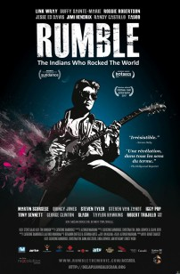Rumble: The Indians Who Rocked The World (2018)