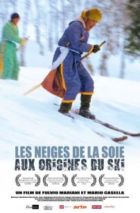 Les Neiges de la soie - Aux origines du ski (2018)