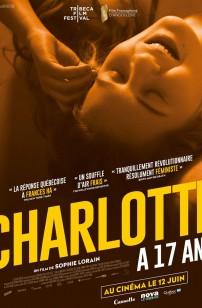 Charlotte a 17 ans (2019)