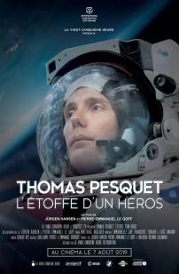 Thomas Pesquet - L'étoffe d'un héros (2019)