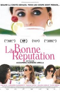 La Bonne réputation (2019)