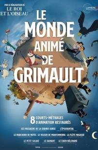 Le Monde animé de Grimault (2019)