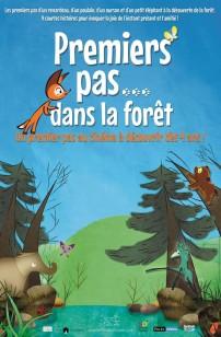 Premiers pas dans la forêt (2019)