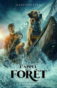 L'Appel de la forêt (2020)