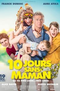 10 jours sans maman (2020)