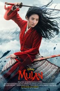 Mulan (2021)
