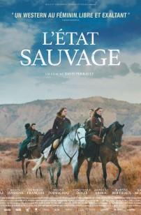L' Etat Sauvage(2018)