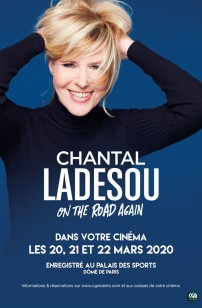 Chantal Ladesou - On the road again (2020)