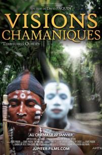 Visions Chamaniques : territoires oubliés (2019)