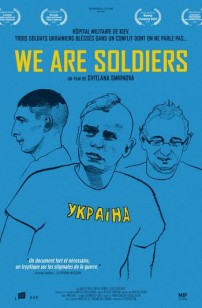 We Are Soldiers (2019)