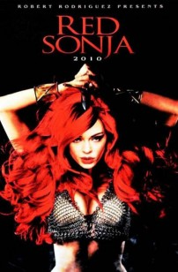 Red Sonja (2020)