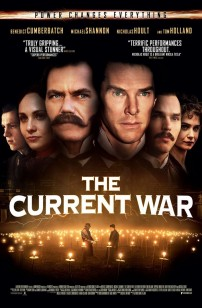 The Current War (2020)