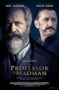 The Professor And The Madman (2020)