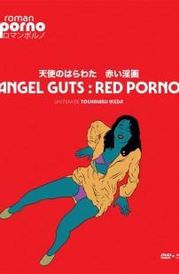 Angel Guts : Red Porno (2020)