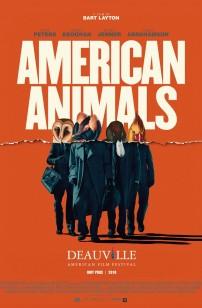 American Animals (2020)