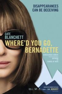 Bernadette a disparu (2020)