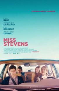 Miss Stevens (2020)
