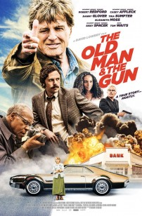 The Old Man & The Gun (2020)