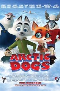 Arctic Justice : Thunder Squad (2020)