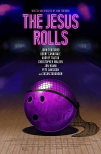 The Jesus Rolls (2020)
