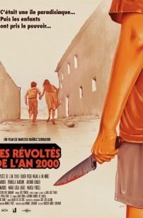 Les Révoltés de l'an 2000 (2020)
