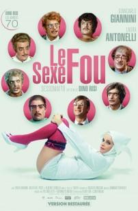 Le Sexe fou (2020)