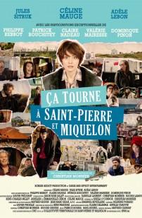Ça tourne à Saint-Pierre et Miquelon (2020)