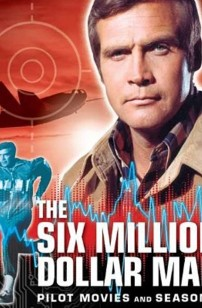 The Six Billion Dollar Man (2020)