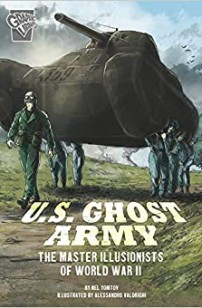 Ghost Army (2020)