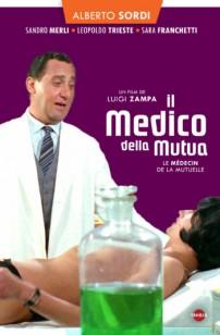 Il Medico Della Mutua (2020)