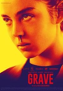 Grave (2020)