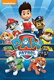 Paw Patrol – Le Film – La Pat' Patrouille (2021)