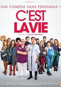 C'est la vie (2019)