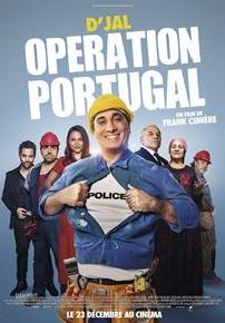 Opération Portugal (2019)