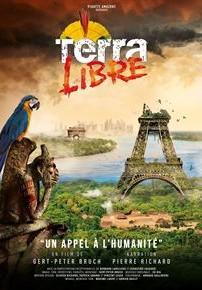 Terra Libre (2020)