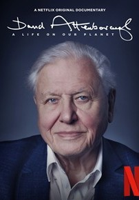 David Attenborough : une vie sur notre planète (2020)