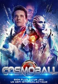 Cosmoball (2021)
