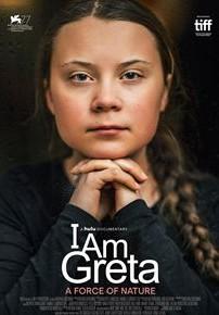 I Am Greta (2021)