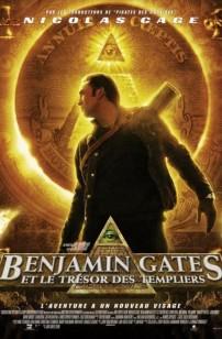 Benjamin Gates 3 (2020)