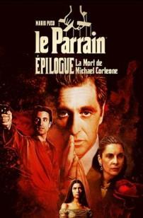 Le Parrain de Mario Puzo, épilogue : la mort de Michael Corleone (2020)
